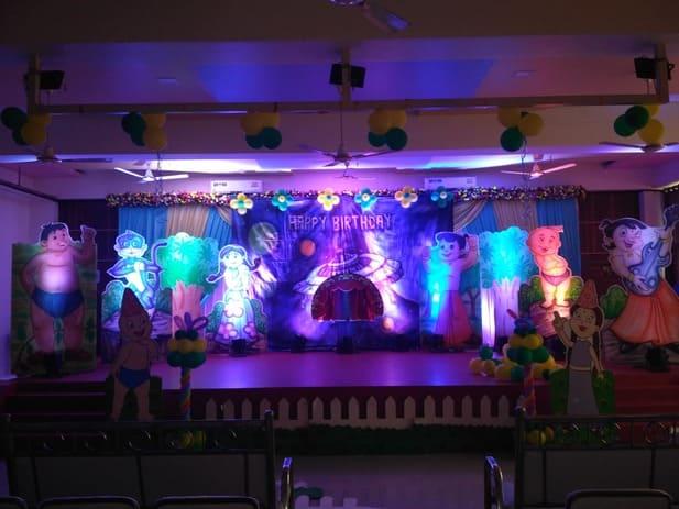 birthday event management companies in badlapur