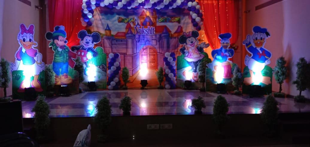Birthday Decorators in mumbai