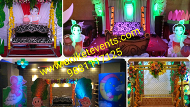Dohale Jevan Decoration Ideas At Home
